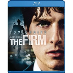 Blu-ray. THE FIRM