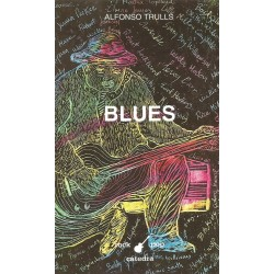 BLUES - ALFONSO TRULLS