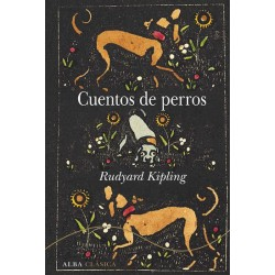 Libro. CUENTOS DE PERROS