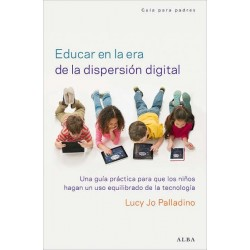 Libro. EDUCAR EN LA ERA DE LA DISPERSIÓN DIGITAL