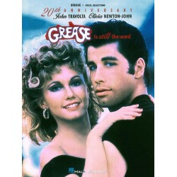 GREASE IS STILL THE WORD - VOCAL SELECTIONS
