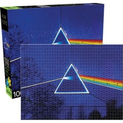 ROMPECABEZAS. Pink Floyd. Dark side of the moon