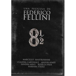 DVD. 8 1/2