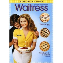 DVD. WAITRESS