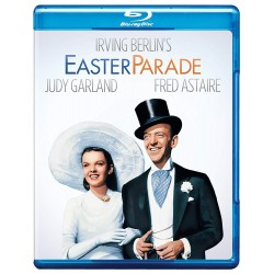 Blu-ray. EASTER PARADE