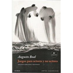Libro. EL TRABAJO DEL ACTOR SOBRE SÍ MISMO EN EL PROCESO CREADOR DE LA ENCARNACIÓN