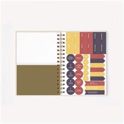 MIS PRIMERAS LECCIONES: PIANO PARA NIÑOS TERCER LIBRO