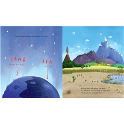 DVD. DANCES IN THE SAND