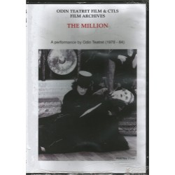DVD. ODIN TEATRE. THE MILLION