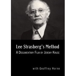 DVD. LEE STRASBERG'S METHOD