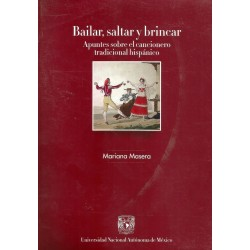 BAILAR, SALTAR Y BRINCAR