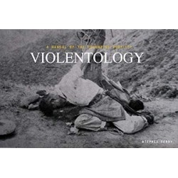 Libro. VIOLENTOLOGY - A MANUAL OF THE COLOMBIAN CONFLICT