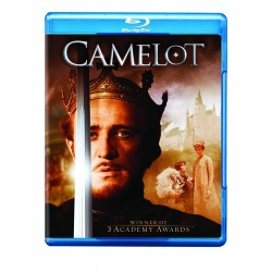 BluRay. CAMELOT
