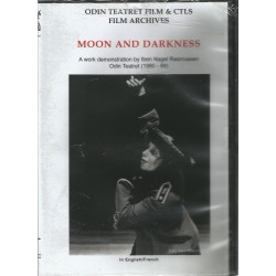 DVD. ODIN TEATRET. MOON AND DARKNESS