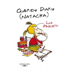 Libro. QUERIDO DIARIO (NATACHA)
