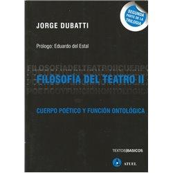 CONCEPCIONES DE TEATRO