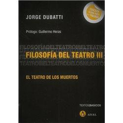 Libro. PARA TERMINAR CON EL JUICIO DE DIOS - EL TEATRO DE LA CRUELDAD