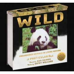 WILD - A PHOTICULAR BOOK