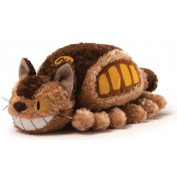 FLUFFY CAT BUS - MY NEIGHBOR TOTORO