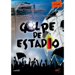 DVD. GOLPE DE ESTADIO