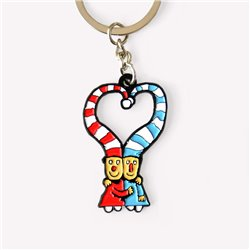 Títeres de dedo - THE CAT IN THE HAT FINGER PUPPET SET