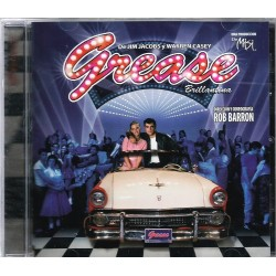 CD- GREASE