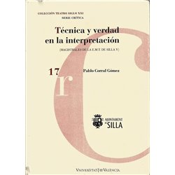 THE PRESENCE OF THE ACTOR