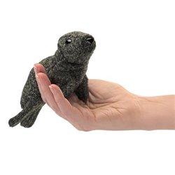 LA PALABRA MUDA