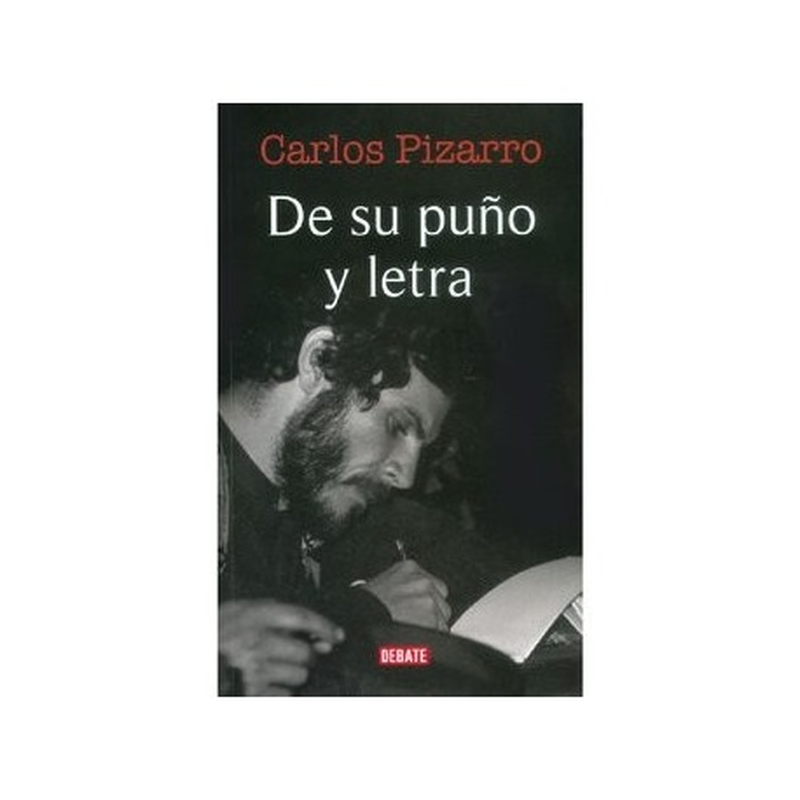 DE SU PUÑO Y LETRA