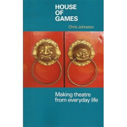Libro. HOUSE OF GAMES