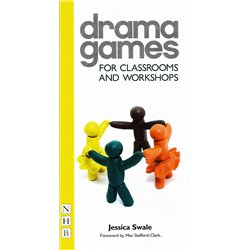 Libro. DRAMA MENU - THE THEATRE GAMES IN THREE COURSES