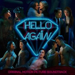 CD. HELLO AGAIN. Original Soundtrack