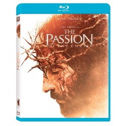 BLU RAY. THE PASSION OF THE CHRIST