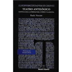 ESCENARIOS LIMINALES