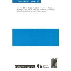 Libro. EL TANGO