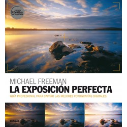 Libro. LA EXPOSICIÓN PERFECTA