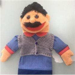 Libro. DE DON QUIJOTE A LOS TROTAMÚSICOS