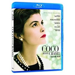 BLURAY. COCO ANTES DE CHANEL