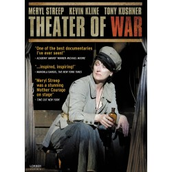 DVD. THEATRE OF WAR