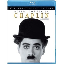 Blu-ray. CHAPLIN