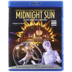 BLURAY. MIDNIGHT SUN