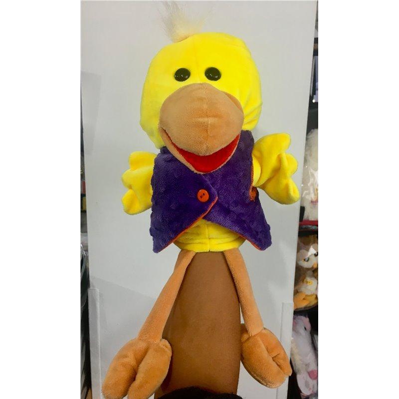 Partitura. THE BAND'S VISIT