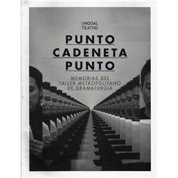 APOSTILLAS MEMORIA TEATRAL