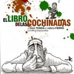 LIBRO. EL LIBRO DE LAS COCHINADAS