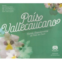 CD. PAÍS VALLECAUCANO