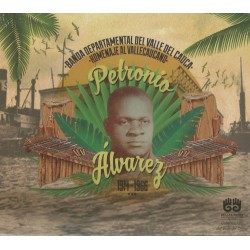 CD. PETRONIO ÁLVAREZ