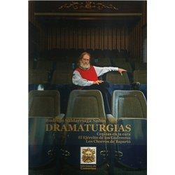 Libro. LA VOZ Y EL CUERPO - PUESTA EN RELIEVE DE LA ESCRITURA ACTORAL VOZ-CUERPO-VOZ EN MOVIMIENTO