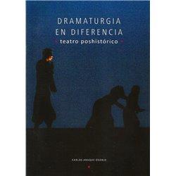 Libro. EL TRABAJO TEATRAL BAJO LA CONCEPCIÓN DE PUESTA EN RELIEVE Y ACTOS DE HABLA