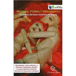 Libro. TEATRO DE QUIMERAS