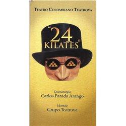 TEATRO COLOMBIANO DE TÍTERES TEATROVA